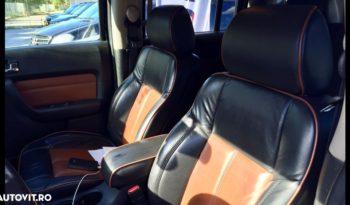 Utilizat Hummer H3 2008 full