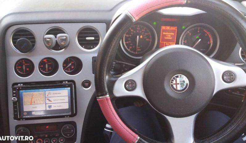 Utilizat Alfa Romeo 159 2006 full