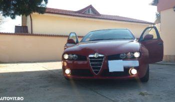 Utilizat Alfa Romeo 159 2006