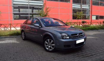 Utilizat Opel Vectra 2005