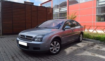 Utilizat Opel Vectra 2005 full