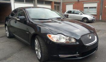 Utilizat Jaguar XF 2009