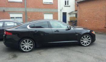 Utilizat Jaguar XF 2009 full