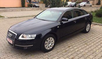 Utilizat Audi A6 2006