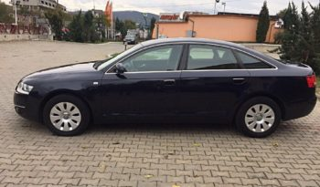 Utilizat Audi A6 2006 full