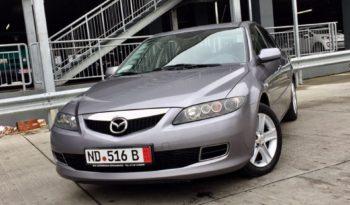 Utilizat Mazda 6 2006