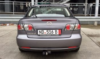 Utilizat Mazda 6 2006 full