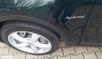 Utilizat Porsche Cayenne 2011 full