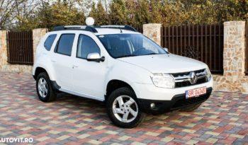 Utilizat Dacia Duster 2011