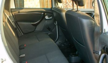 Utilizat Dacia Duster 2011 full
