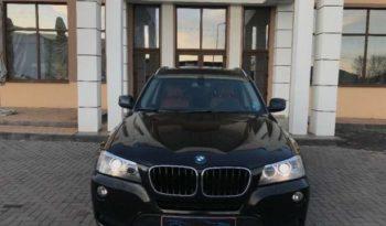 Utilizat BMW X 2011