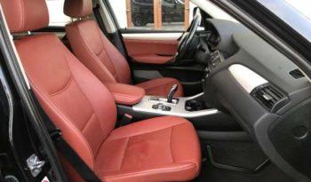 Utilizat BMW X 2011 full