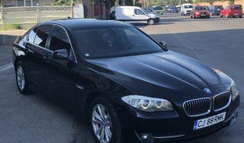 Utilizat BMW Seria 5 2011
