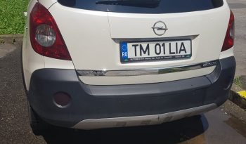 Vand Opel Antara 2010 full