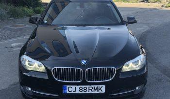 Vand BMW Seria 5 2011 full