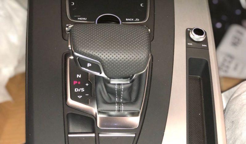 Vand Audi Nou Q5 2018 full