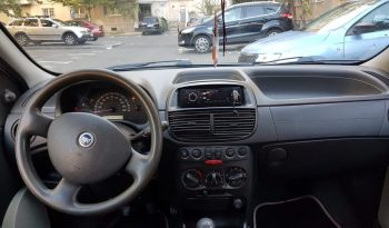 Fiat punto 2005 1.2 benzină full