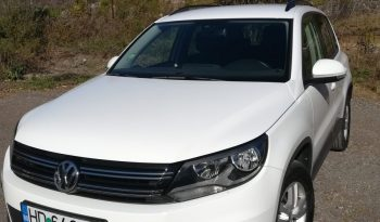 Vand Volkswagen Tiguan Petrosani HD